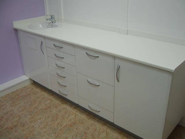 Sg 1 - Muebles para clinicas dentales ...